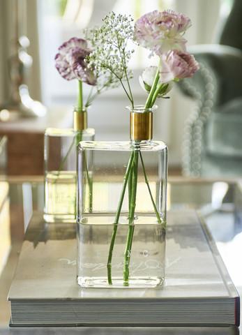 Botanic Flower Vase M