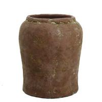 Clay pot 33x27 Terracotta