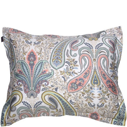 Key West Paisley Pillowcover Multicolor