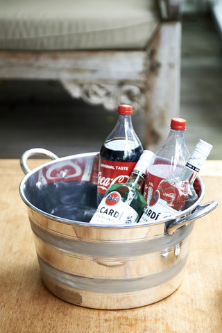 Camp Bay Wine Cooler