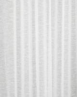 Ariel Curtain 140x260 White