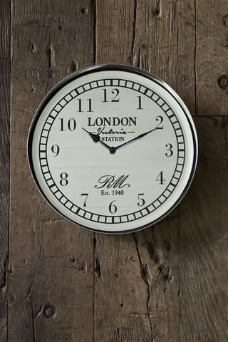 RM Mirror Clock