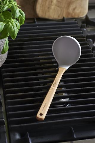 Love Cooking Soup Ladle