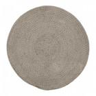 PET Braid Placemat Grey