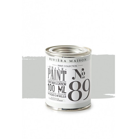RM Chalk Paint NO89 martha's vineyard green 100ML