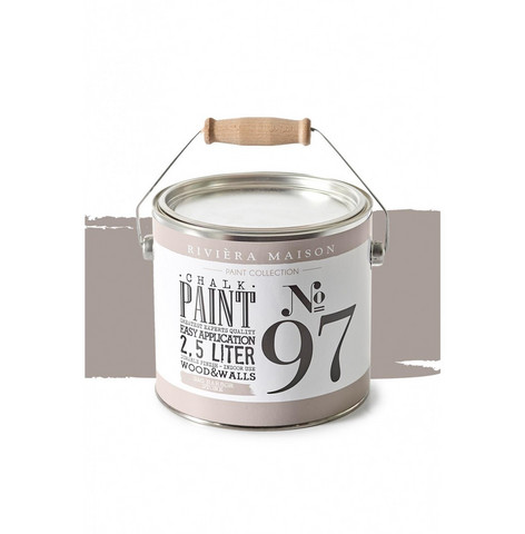 RM Chalk Paint NO97 sag harbor stone 2,5L