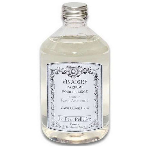 Vinaigre Parfume Pour Le Linge Vinegar for linen Tendre Tonka