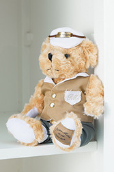 RM Collectors Teddy