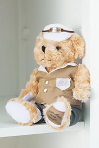 RM Collectors Teddy