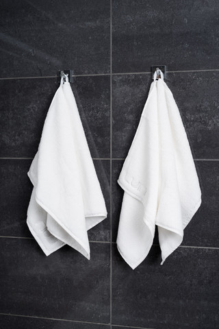 Hand Towel 50×80 Snow