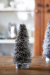 Whistler Christmas Tree silver S