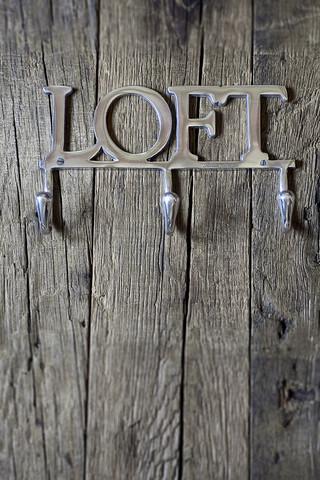 Coatrack Loft