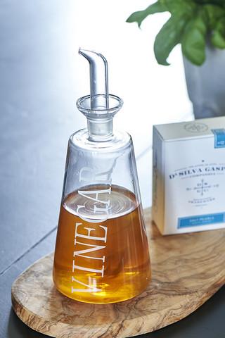 RM Vinegar Bottle
