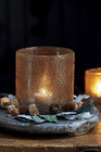 Clayton Votive copper M
