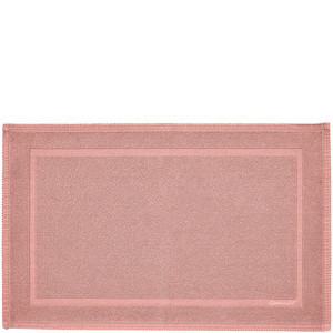 Bathrug 60x90 Tan rose