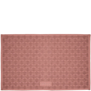 Oxford Bathrug 60x90 Tan rose