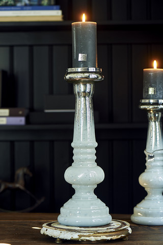 The Wharf Candle Holder L