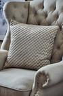The Powder Parlour Pillow case beige 50x50