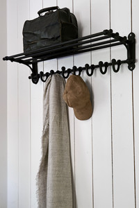 Highland Express Coat Rack