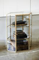EI Born Mini Display Cabinet