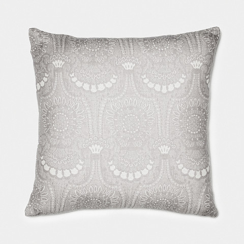 Odelia Cushion 45x45 Grey