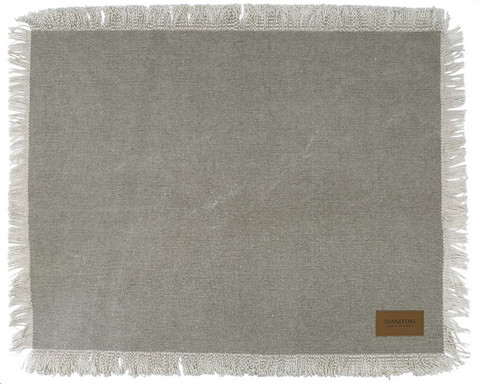 Hygge Table runner 40x140 beige
