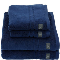 Premium Terry Towel Hurricane blue