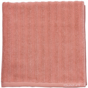 Line Towel Tan rose
