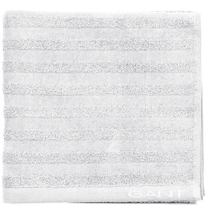 Line Towel White