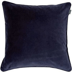 Velvet Cushion 50x50 Yankee Blue
