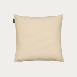 Raw Cushion cover 50x50 Creamy Beige