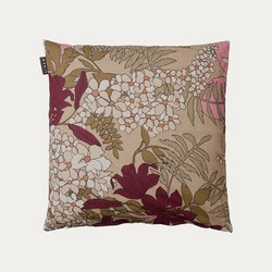 Utanmyra cushion cover 50x50 Safari Beige