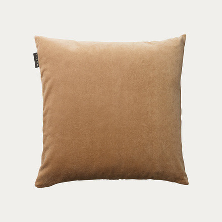 Paolo Cushion cover 50x50 Camel Brown