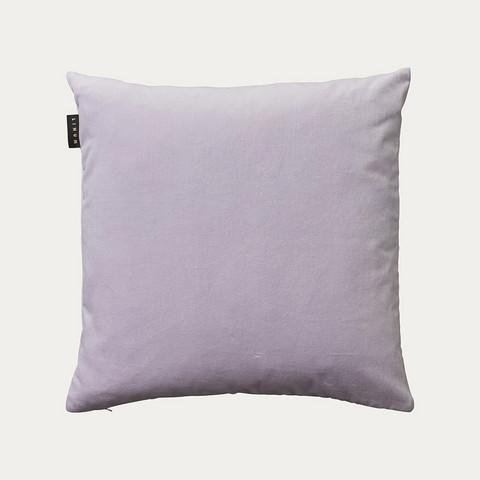 Paolo Cushion cover 50x50 Lavender Purple