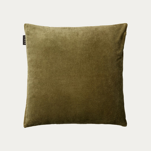 Paolo Cushion cover 50x50 Olive Green