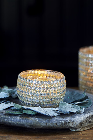 Magic Sparkle Votive S