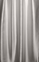 Claudia Curtain 140x260 Grey