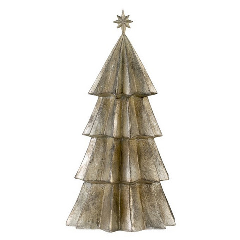 Serafina Christmas tree Bronze 32cm