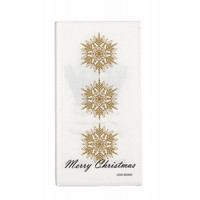 Vintage Collection Paper napkin Merry Christmas