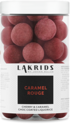 REGULAR CARAMEL ROUGE Winter edition