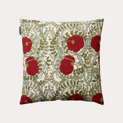 Nouveau cushion cover 50x50 Dark Red