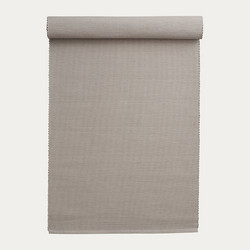 Lind runner 45x150 Light Grey