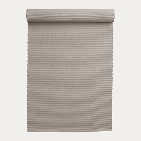 Lind kaitaliina 45x150 Light Grey