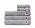 Original Towel Dark grey