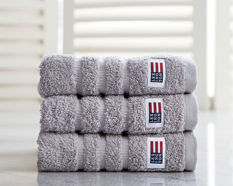 Original Towel Dark grey
