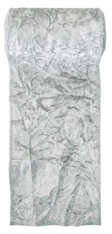 Decorative Ribbon Silver 12x200cm