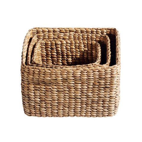 Basket Keep It All S/3