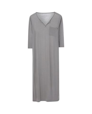 Viola Nightgown Grey