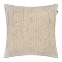 Chunky Cabel Knit Cushion