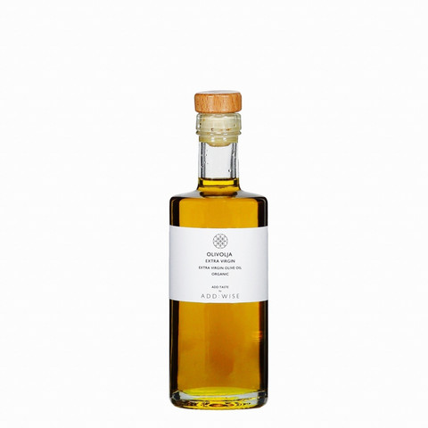 Extra Virgin Olive oil 250ml EKO